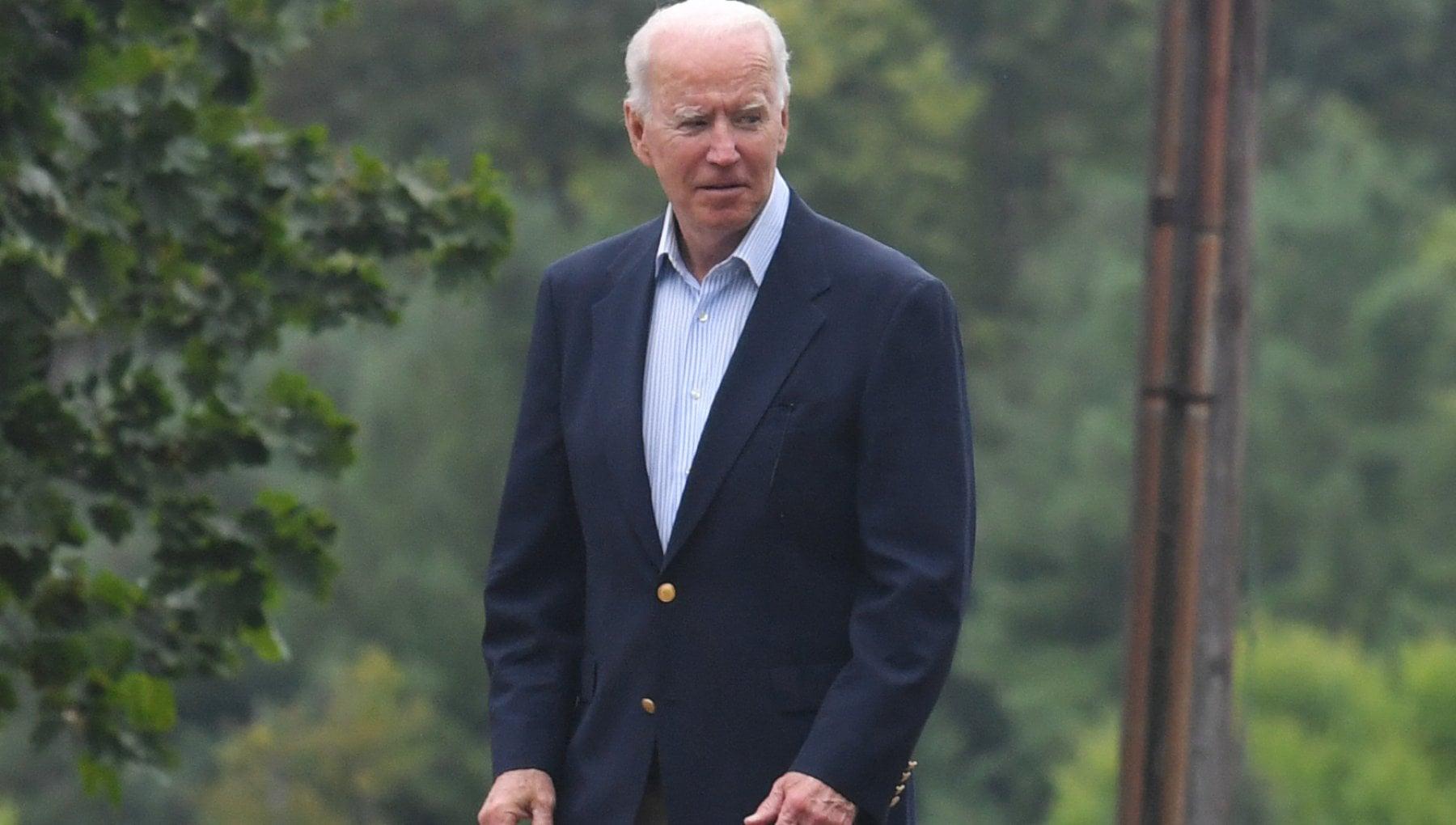 """093646081 6fe19117 6a43 4a8b a78e 486f3a61ca61 - Usa, i familiari delle vittime dell'11 settembre: """"Biden pubblichi i dossier segreti o non partecipi alla commemorazione"""""""