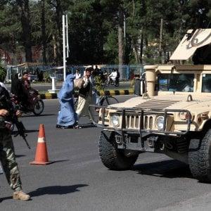 "221757421 36a05212 b01d 42fa 9e29 78d4d382c5e0 - Due terzi dell'Afghanistan in mano ai talebani: ""Kabul cadrà in 3 mesi"""
