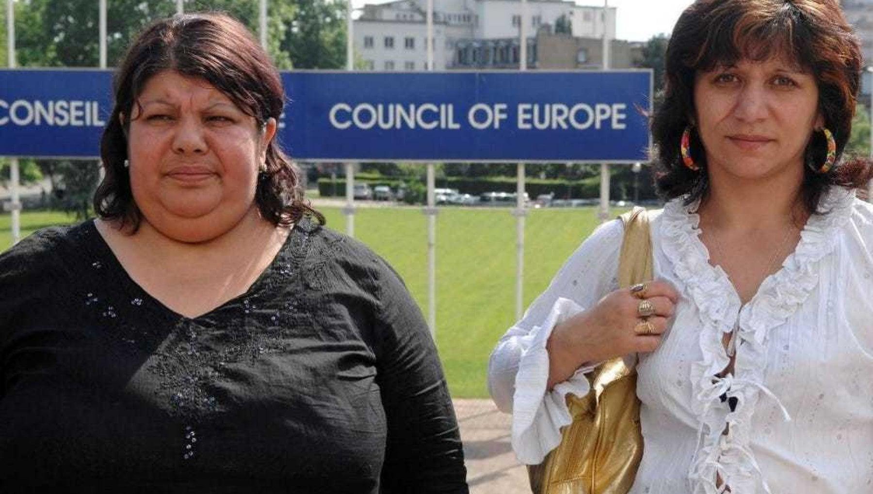 """222812800 b8652f15 a425 4677 aa96 fdde458da969 - Il """"mea culpa"""" di Praga: le donne Rom sterilizzate verranno risarcite"""