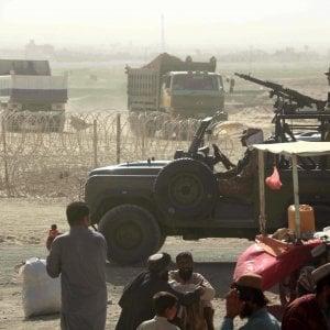 223514979 168d6dd7 6714 4b57 8bfd 55bab5051765 - Afghanistan, cade Ghazni, attacchi a Lashkar-Gah: licenziato capo dell'esercito