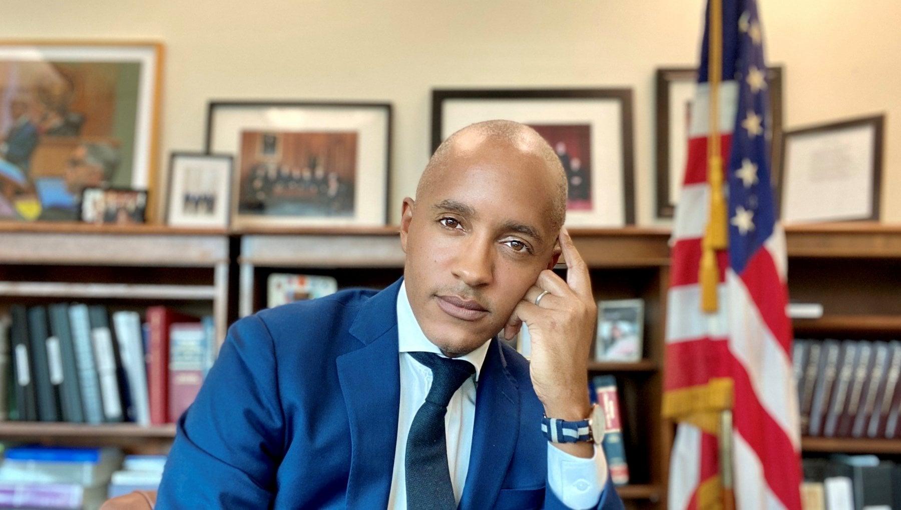 024245070 5cd9d596 d6c3 4716 936c e8871605305b - Usa: Biden nomina il primo procuratore federale afroamericano a Manhattan