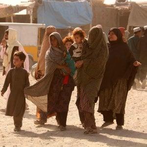 214730908 706c8b12 a3cc 49aa a6cc 85276474f276 - Afghanistan, ora trema anche Kabul. Prese Herat e Kandahar. L'esercito si sgretola sotto i colpi della corruzione