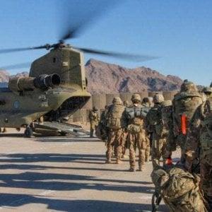"""220141638 4e4bed37 9488 46c4 b24e bef7f7a6b76a - Due terzi dell'Afghanistan in mano ai talebani: """"Kabul cadrà in 3 mesi"""""""