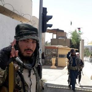 195526091 c5262cd7 374b 46b5 a712 5b8c669064c2 - Afghanistan, ora trema anche Kabul. Prese Herat e Kandahar. L'esercito si sgretola sotto i colpi della corruzione