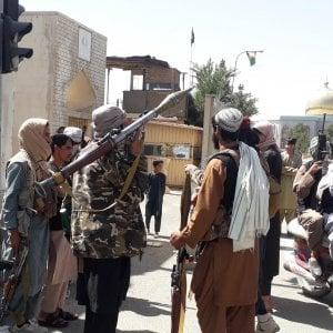 220424873 a2dc54c2 c1f8 4d9c 8754 85564a94ca0b - Afghanistan, i talebani conquistano Kandahar e Lashkar Gah