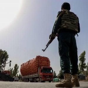 223902866 e8922f76 f97c 41f6 a3f6 17cc24ed93b6 - Afghanistan, i talebani conquistano Kandahar e Lashkar Gah
