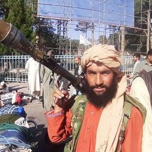 120006048 6189ea1a f2f9 4e27 bc38 81f21e0b1232 - Afghanistan, i marines a Kabul per accelerare l'evacuazione. Talebani a 11 km dalla capitale