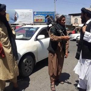164854936 b0cd4893 349c 4b95 9568 a53638934fcc - Biden, più truppe in Afghanistan, ma nessun dietrofront sul ritiro definitivo