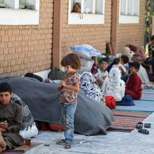 """180112375 85f19905 279a 4ea0 8659 e9cebe11efb4 - La notte più nera di Kabul: """"Per noi è finita"""""""