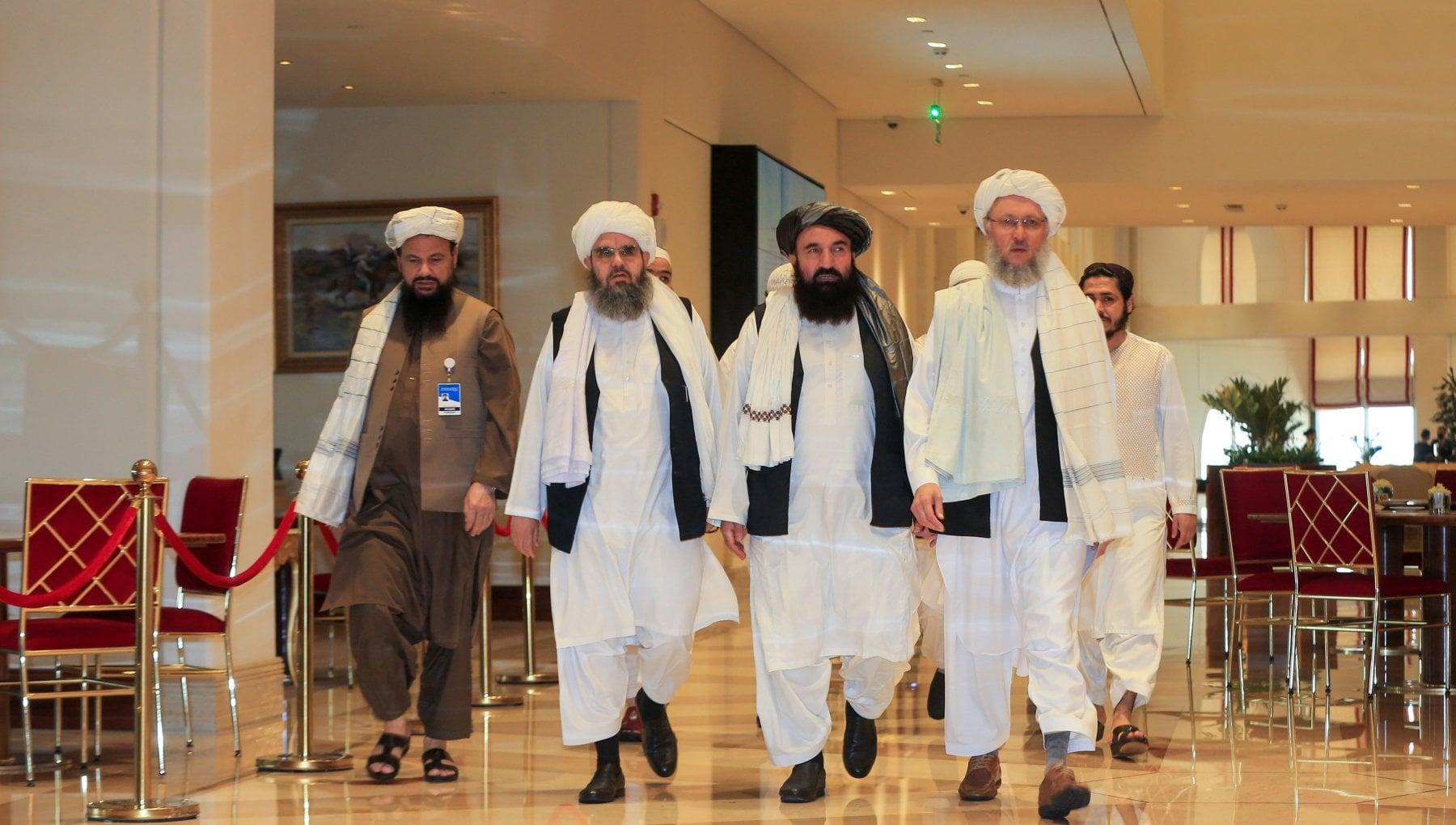 225520011 7f1df715 6ef8 4c58 800e 441a696b335d - Afghanistan tra Jihad e clero, i nuovi talebani sul modello Iran