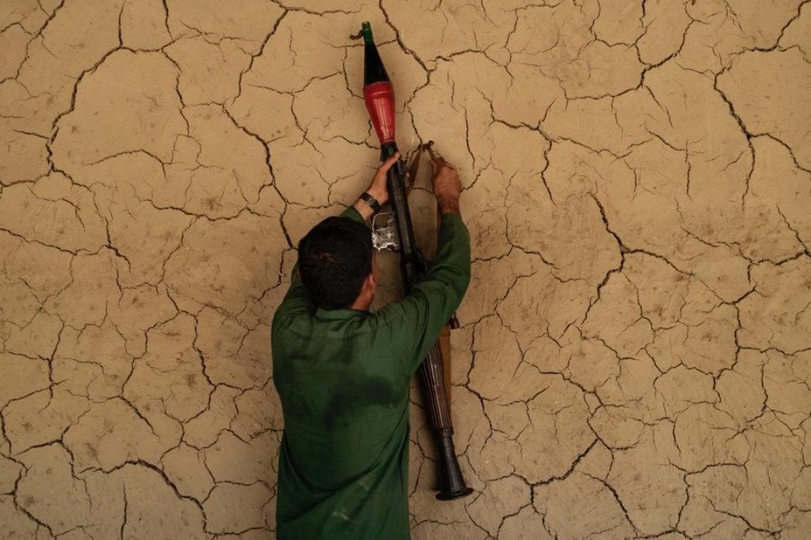 230429980 580cee4d f242 48aa 8d8c d3888c16cd17 - Sul fronte Kabul con le milizie anti talebani