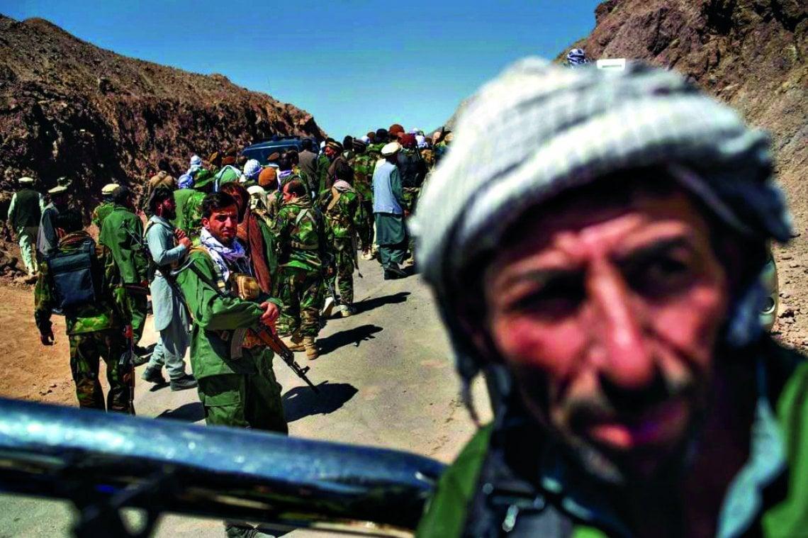 230530876 03e36375 7264 42c1 b15a 141cfc35e3f5 - Sul fronte Kabul con le milizie anti talebani