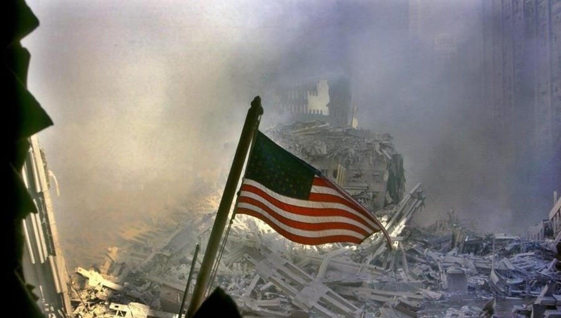 034521843 6b655417 251a 4627 af0e c7a79c6e3eb8 - Usa: allerta terrorismo in vista dell'11 settembre