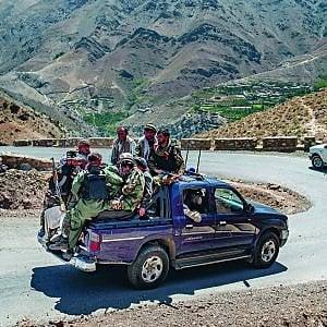 """225346108 a954adca de38 4791 8af9 bb4e2db1b100 - Fatima, unica guida turistica donna dell'Afghanistan: """"I talebani uccideranno le ragazze come me"""""""