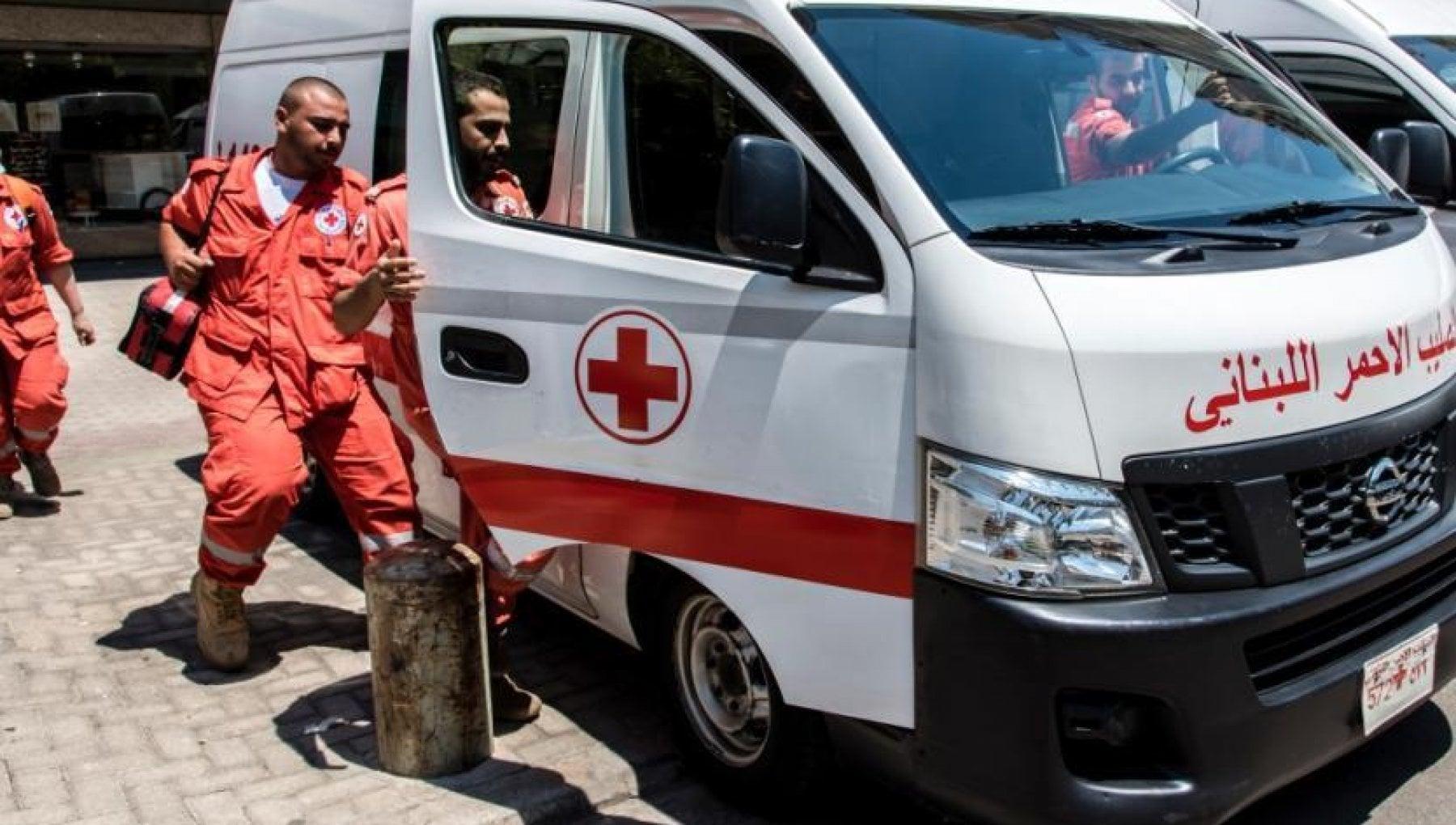 034257857 64748696 b1e6 4508 83d5 8a3797561460 - Libano: esplode autocisterna al nord, almeno 20 morti