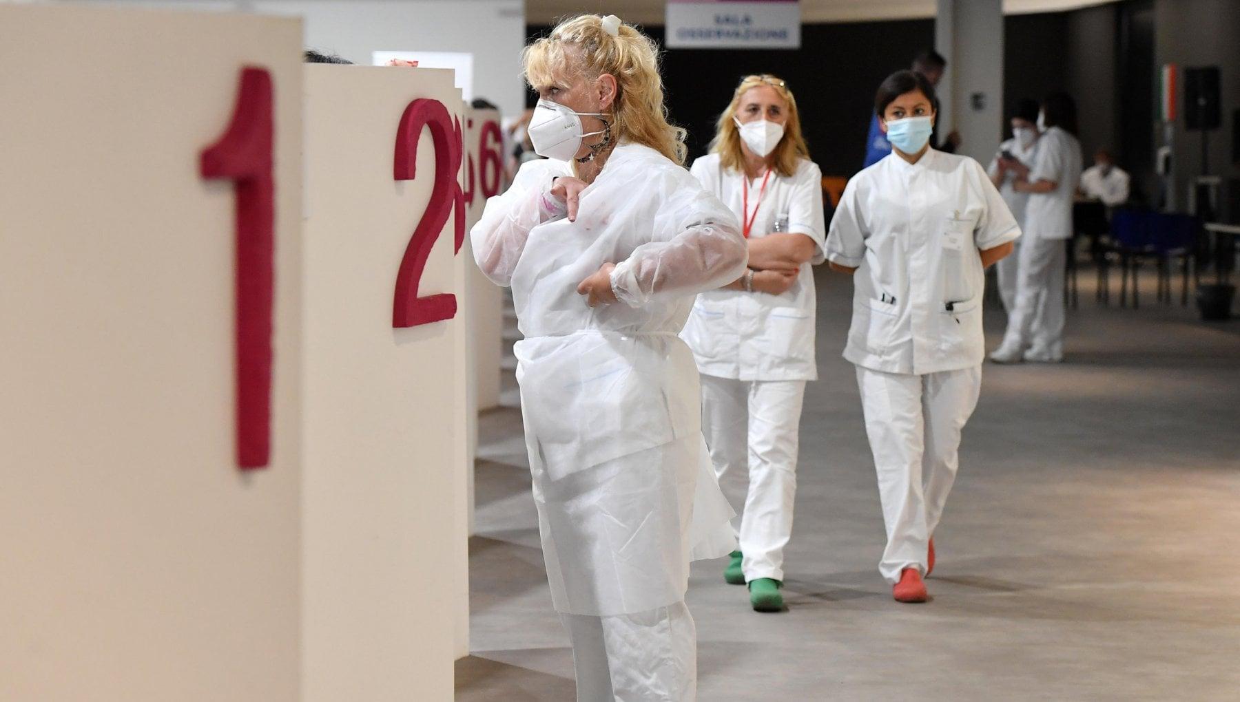 165530706 c36b0639 cfae 4b10 8e56 b0f8413e5a39 - Coronavirus Italia, il bollettino di oggi 15 agosto: 5.664 nuovi casi e 19 morti