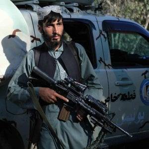 193109413 5d9d621a 7d9e 48fc 80e2 616240bd1aba - I talebani prendono Kabul e l'Afghanistan diventa Emirato islamico. Migliaia in fuga, al via il rimpatrio degli italiani