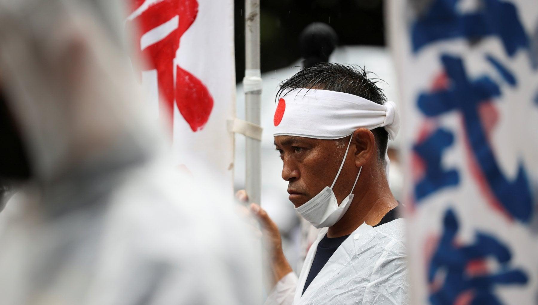 065557376 26e347ac bdb3 4db2 aed8 a4a340e45bff - Coronavirus nel mondo, in Giappone record di pazienti in terapia intensiva