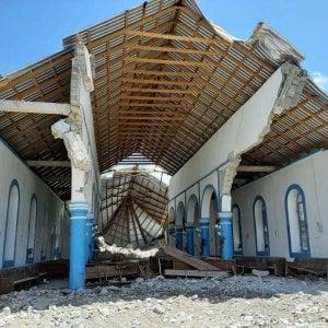 173239258 748bf619 d12b 4fd3 9a10 01134f245159 - La lunga notte di Haiti. Il terremoto, poi l'uragano