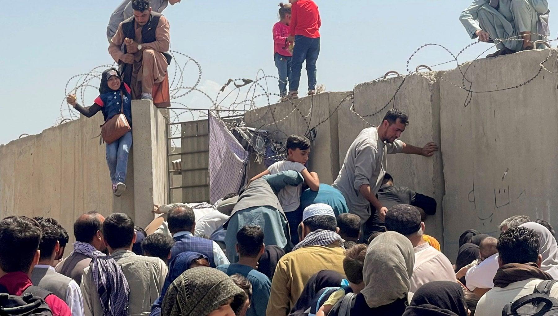 """180216174 ce3767fb fc82 463d 9819 19c32138fe8c - L'analista americano: """"L'Afghanistan è il nostro nuovo Vietnam"""""""
