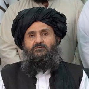 """191917386 ba8de3a2 5767 463b ae29 d715784ce02f - Kabul, riapre l'aeroporto. I talebani invitano le donne al governo """"sotto la legge della sharia"""". La Nato: """"Fallimento dei leader afghani"""""""