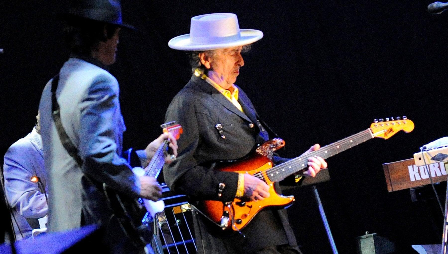 034659479 2bf43bb8 ce6e 494c 9ee9 2238dde9d2a0 - Bob Dylan citato in giudizio per una presunta violenza del 1965 su una minorenne
