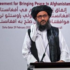 232143840 1db55aeb 5b07 4812 ac55 27ef7ad99c56 - Afghanistan, terroristi e nessuna donna: ecco il nuovo governo talebano