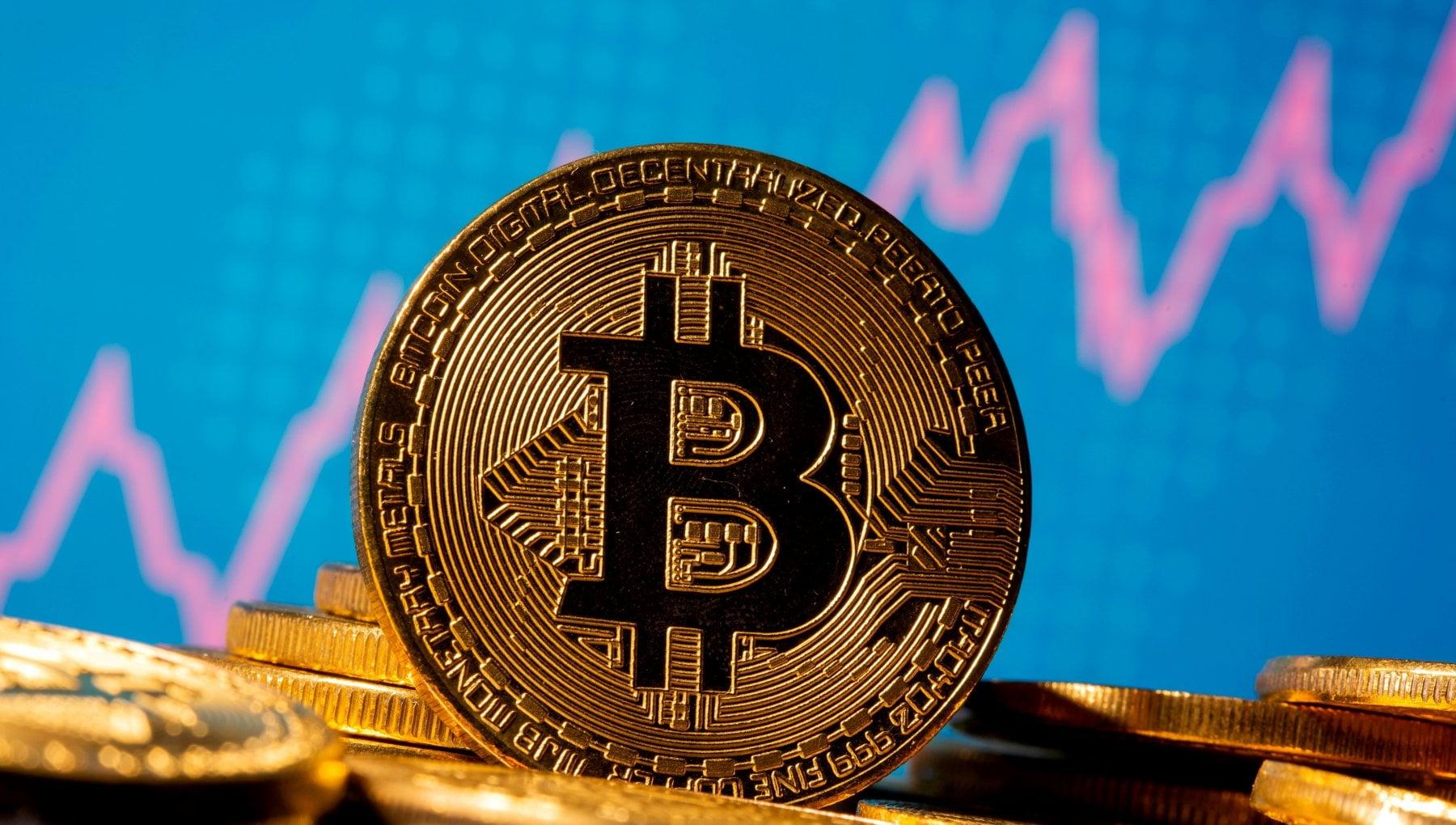 cinese e bitcoin
