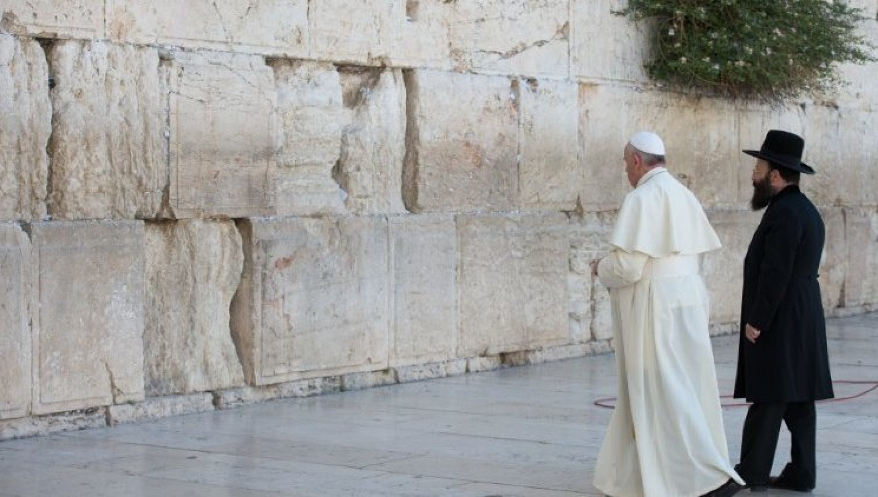 """Any derogatory conclusion be rejected."""" Rabbis ask the Pope for  clarification on his phrases on the Torah – Breaking Latest News"""