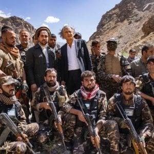 225130022 8cb37a7a 80b8 46ca a89c e8c4048f61d2 - Afghanistan, i talebani rivendicano il controllo del Panshir