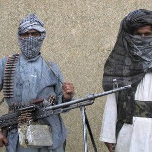 225654355 704636f6 a84a 44c6 8fa5 716f969ee211 - Afghanistan, terroristi e nessuna donna: ecco il nuovo governo talebano