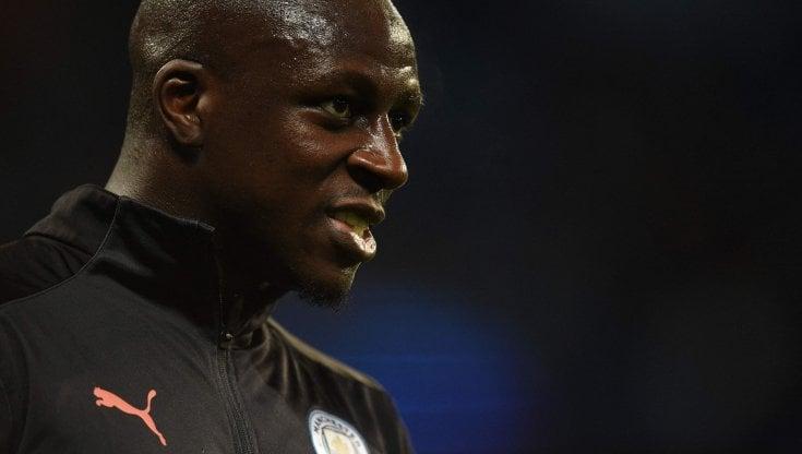 Per Mendy 4 accuse di stupro: il Manchester City lo sospende - la Repubblica