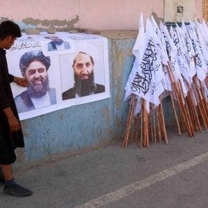 220624681 690e3001 98a1 4eaa a31e b6c3826dbf53 - Afghanistan, terroristi e nessuna donna: ecco il nuovo governo talebano