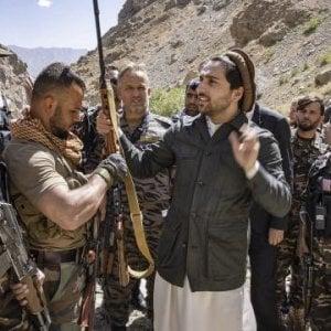 204338238 48fa6d1c 2694 4400 ad64 b5fa9fee05bf - Afghanistan, ucciso Faheen Dashty la voce del Panshir
