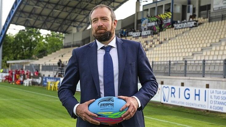 Il rugby oltre la crisi, nasce la nuova Superlega