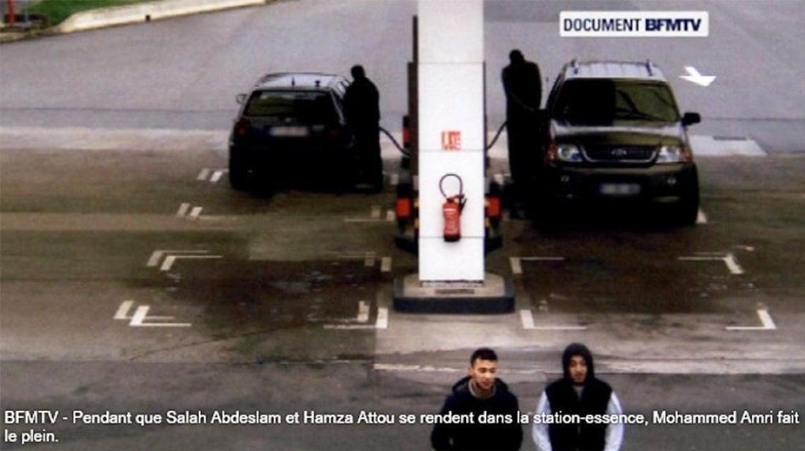 122154371 cbae1b5a d237 41fc a88f 53b79f324a10 - Attentato al Bataclan, l'ora del giudizio per Salah Abdeslam, kamikaze mancato