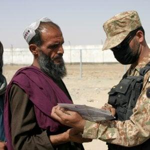 211026932 f76a9c15 dde6 4ae0 9392 e30dfff28912 - Afghanistan, l'ombra del Pakistan sul futuro governo talebano