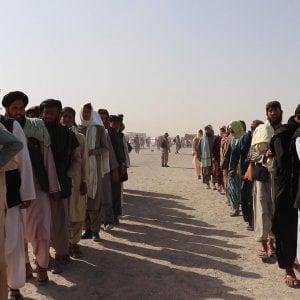"220103644 ead6ee17 174a 4c9d adf6 ce545dace0d7 - Afghanistan, caccia alle donne di Kabul: ""È la fine"""