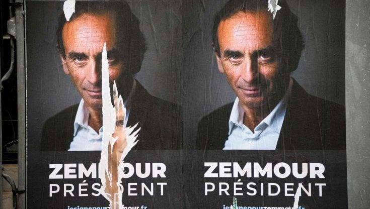 Francia, ecco Zemmour, la star tv che può frenare Le Pen nella corsa  all'Eliseo - la Repubblica