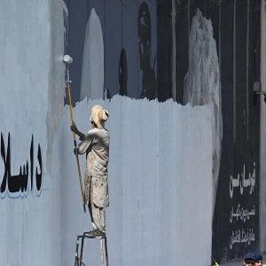 214424968 bfa00a9e f630 457d ace6 854e6c651c6b - Afghanistan, cade anche il Panshir: I talebani festeggiano sulla tomba di Massud