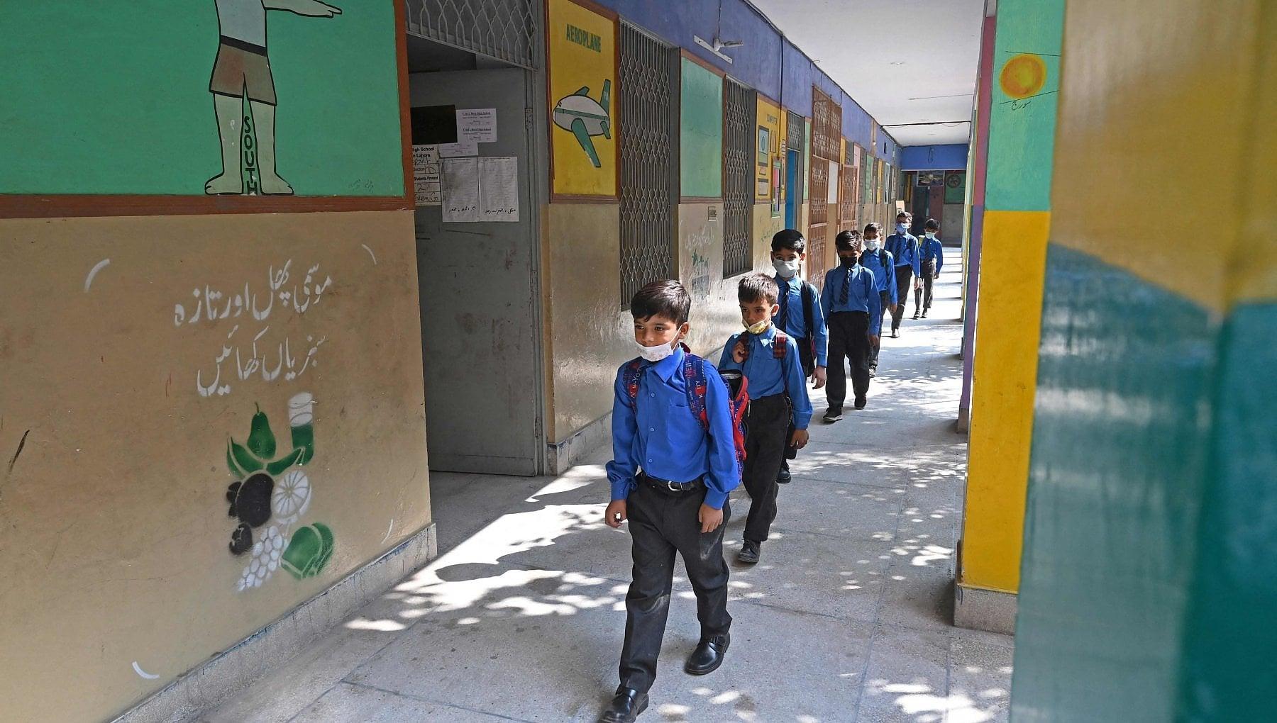 003420898 fa179c29 493b 4b6d aba6 8d8dcca3c324 - Incubo Dad, ecco cosa è successo nei Paesi dove le scuole hanno già riaperto