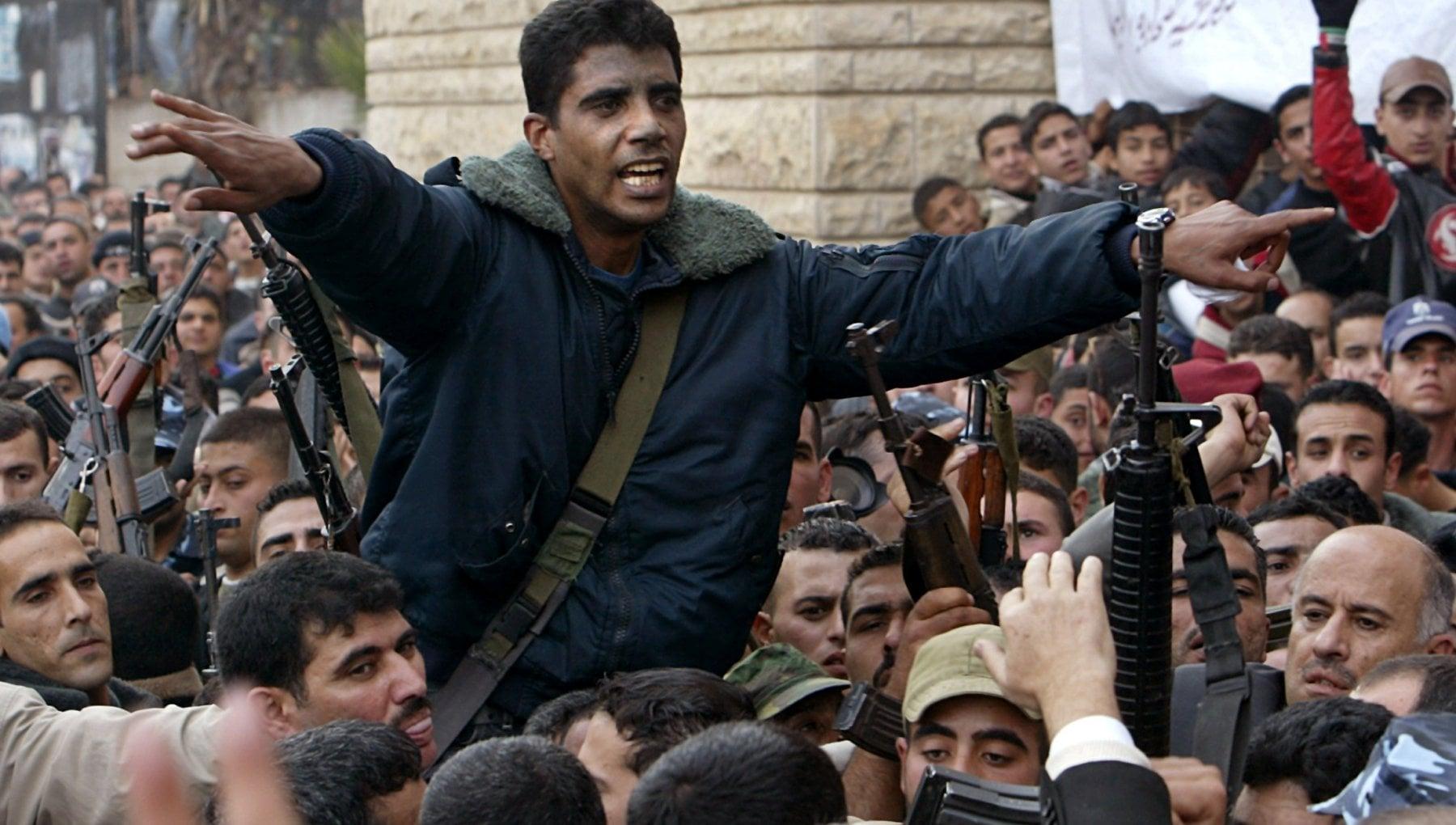 """084002075 daa87be4 f60b 4128 9641 ee8b09fb917d - Israele, evade dal carcere un comandante della milizia """"Martiri di Al Aqsa. Caccia all'uomo"""