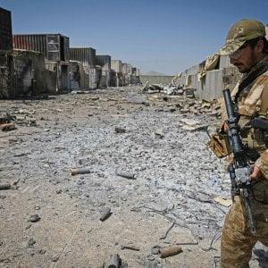 155719881 4ce2852b 1d29 45ea 99f7 b28b0daf3a0f - Afghanistan, la macchina della propaganda social dei talebani