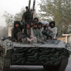 220849514 43252100 19fc 4b1b b02b 318d0ccd5d2a - Il marchio di Islamabad sull'esecutivo talebano. Ma si allontana l'Iran