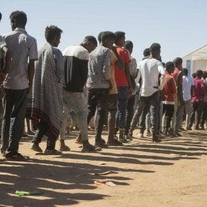 """175045117 60a8fe25 c0ca 4bed 8725 2daca6fbb43a - L'esercito etiope ha lanciato l' """"offensiva finale"""" sul Tigray, denunciano i ribelli"""