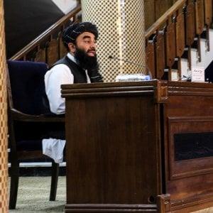 212813001 3971f0fc b80c 47e8 bf26 48a30b17e612 - Afghanistan, la macchina della propaganda social dei talebani