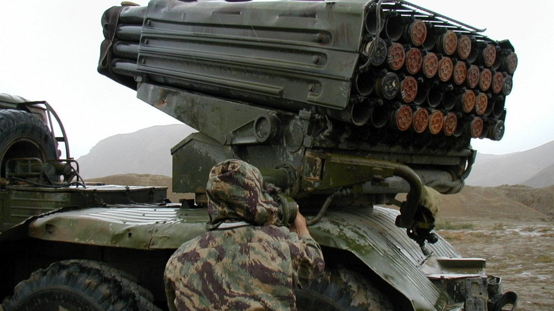 "143448173 1a54d4c0 8b3a 4859 8727 8f4f02a69a4e - ""L'ultima guerra di trincea: Afghanistan del Nord 2001"""