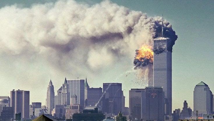 Il mio 11 settembre a Repubblica