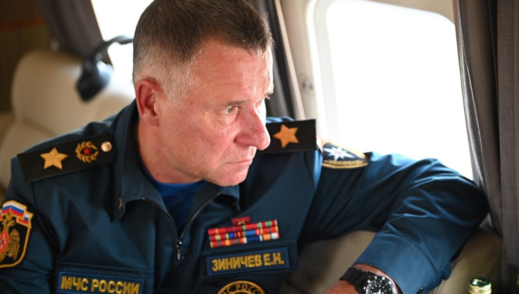 201523885 1f880c41 3775 4c9b b112 be5f80af5752 - Russia, il ministro muore durante un'esercitazione nell'Artico