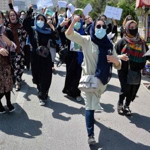 """215933830 4f4b748c cfc7 4577 87fe e287af3a3107 - Afghanistan, l'allarme Onu: """"Aumentano le violenze dei talebani per reprimere manifestazioni pacifiche"""""""